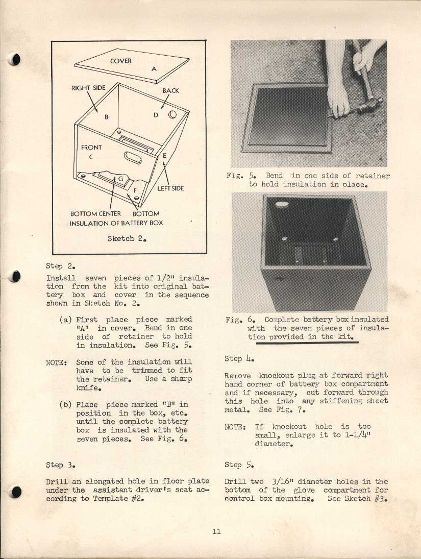 garrison oil heater instruction manual