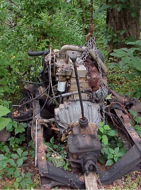 Pto Driven Compressor Pirate4x4 Com 4x4 And Off Road Forum