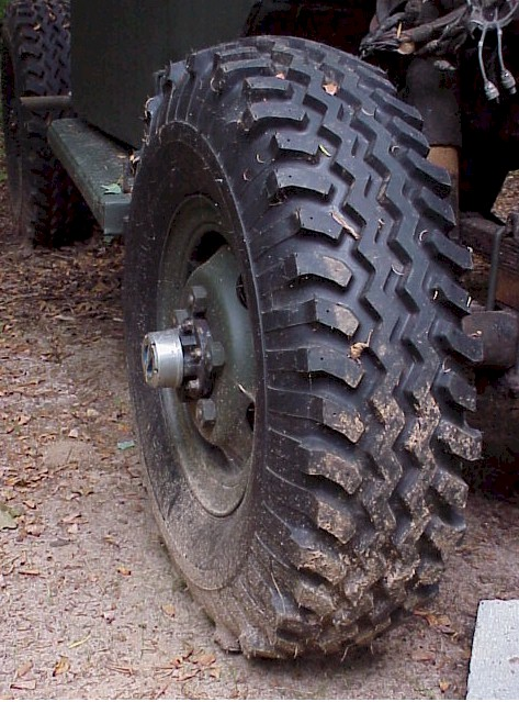 Ever Owned Any Co Op Grip Spur Tires Ford Bronco Forum