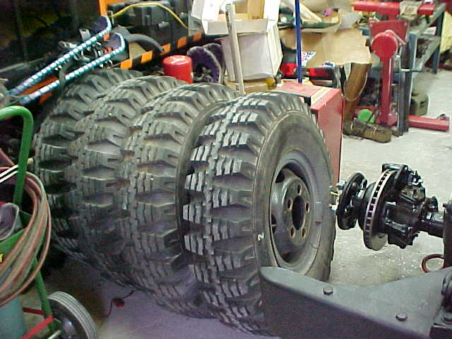 Jeeps For Sale In Dallas >> NDT's suck on ice... - The CJ2A Page Forums - Page 3