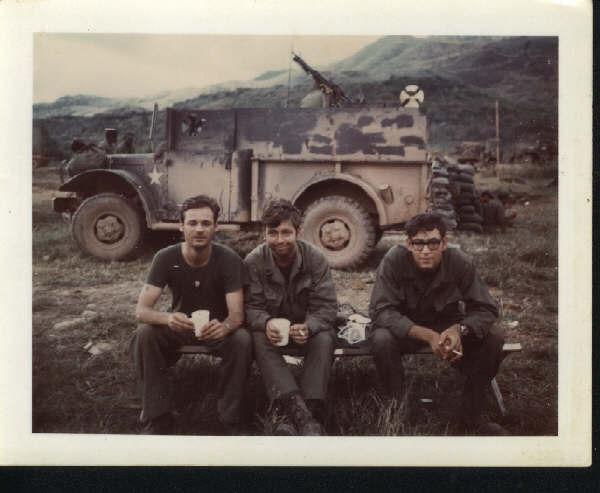 Vietnam Guntrucks